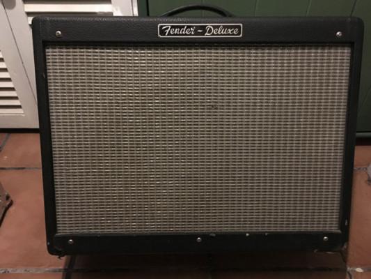 Fender Hot Rod Deluxe (1998) -Reservado-