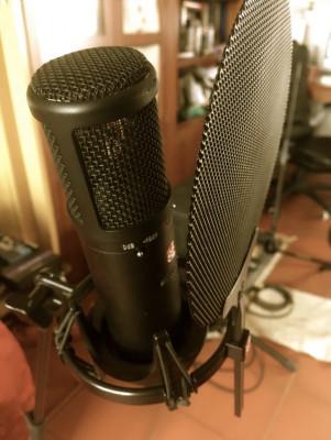 Micrófono Se Electronics SE2200