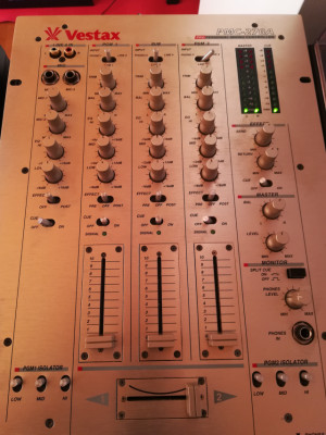 Vestax PMC 270A