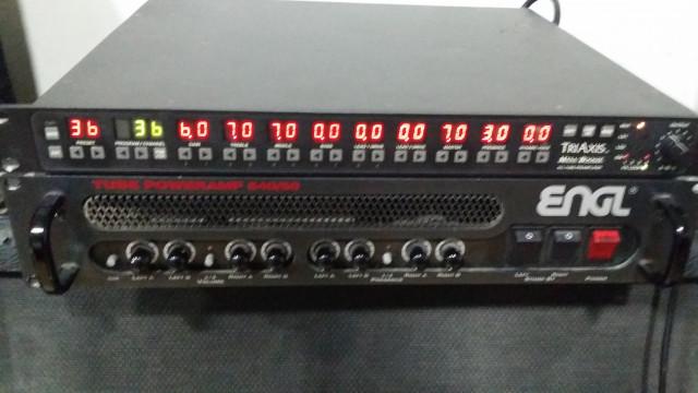 Vendo Etapa engl E840/50 Poweramp 500€ ¡¡¡Rebaja 450€!!!