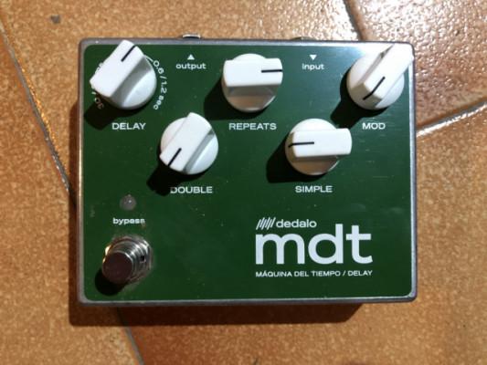 Delay Dedalo (MDT-5)
