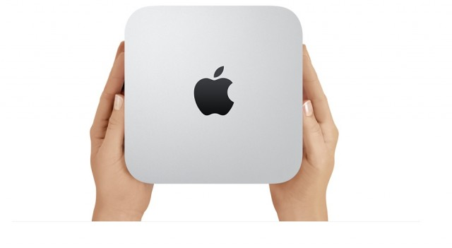 Mac Mini i5 ghz, 16 GB y 378 GB SSD