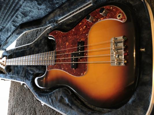 Fender Precision Bass Mexico