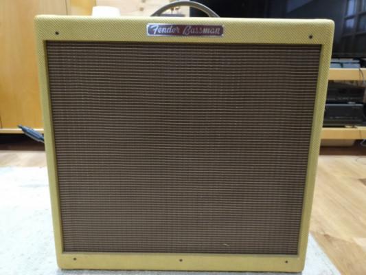 Amplificador FENDER 59 BASSMAN LTD
