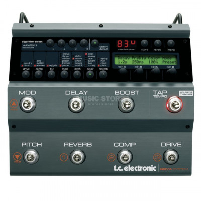 TC Electronics Nova System (NUEVA)