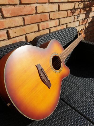 Guitarra Acústica Ibanez
