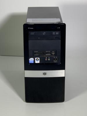 HP COMPAQ dx2400 Microtower B