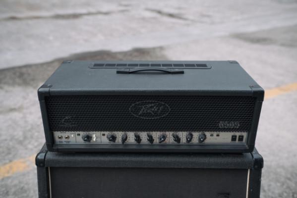 Cabezal Peavy 6505