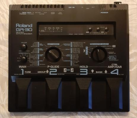 Roland GR -30 Sintetizador