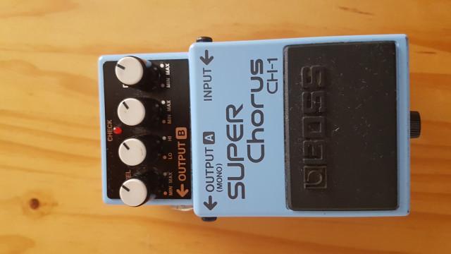 Chorus Boss Ch-1
