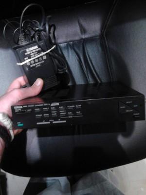 Yamaha AWM sound expander EMT-10 (VENDO O CAMBIO)