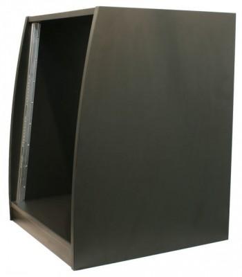 Oferta cambio muebles racks de madera de 14 y 10 unidades