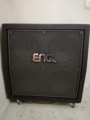 Pantalla Engl E412 Vintage 4x12
