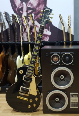 Gibson les paul classic 1960 (año 2004)