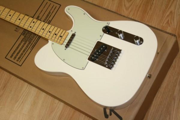 Busco Fender Telecaster americana