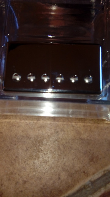 gibson 57 classic plus nickel - RESERVADA