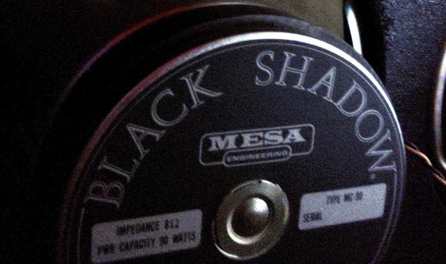 Celestion MC90 Black Shadow Mesa Boogie