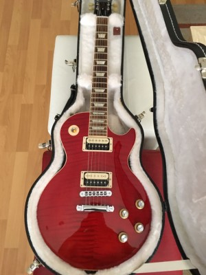 Gibson Les Paul Slash