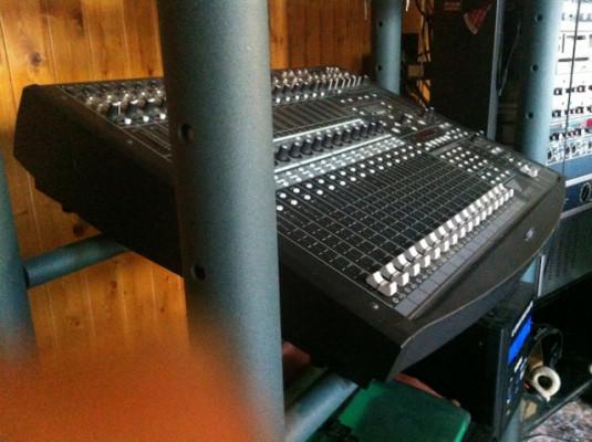 SOUNDCRAFT 328 Digital Mixer