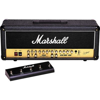 Marshall JCM2000 TSL 60W Cabezal