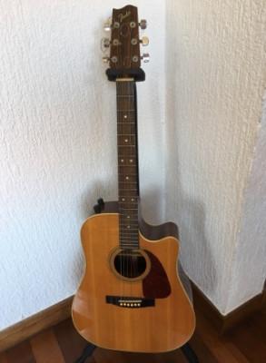 Fender acústica F-230 CE