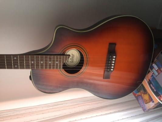 Variax acústica 700