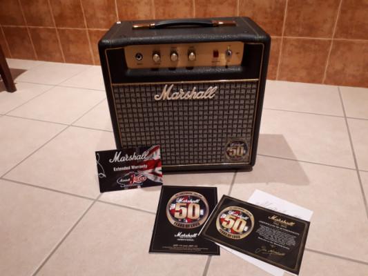 Marshall JMP-1C 50th Anniversary
