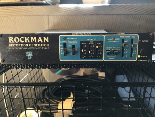 Vendo Rokman Distorsion Generator