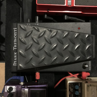 Morley Power Wah Mark Tremonti Signature