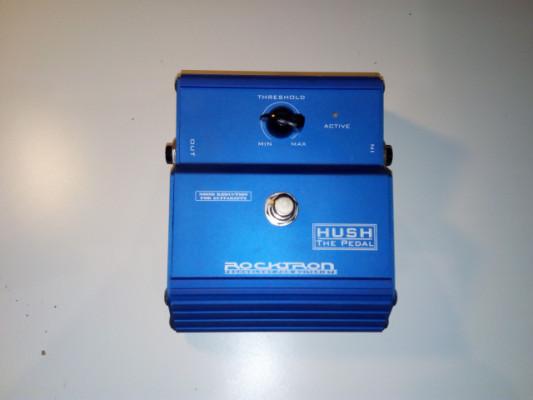 Rocktron Hush Noise Reduction