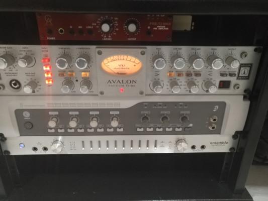 Tarjeta de sonido Digi 003