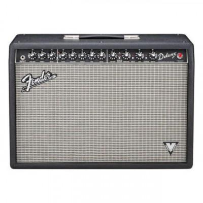Combo Fender Deluxe VM