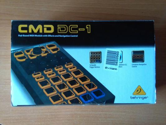 BEHRINGER CMD DC-1 Controlador Dj