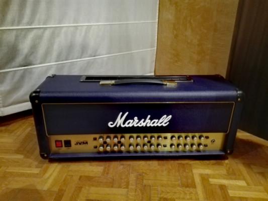 o cambio varios amplificadores de guitarra