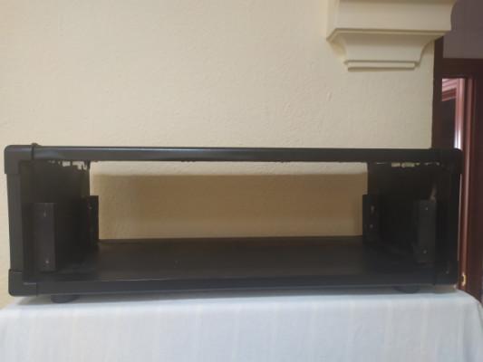 Mueble para convertir Peavey 6505+ combo a cabezal