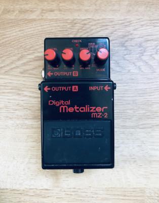 BOSS MZ-2 Digital Metalizer