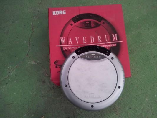 Wavedrum Korg