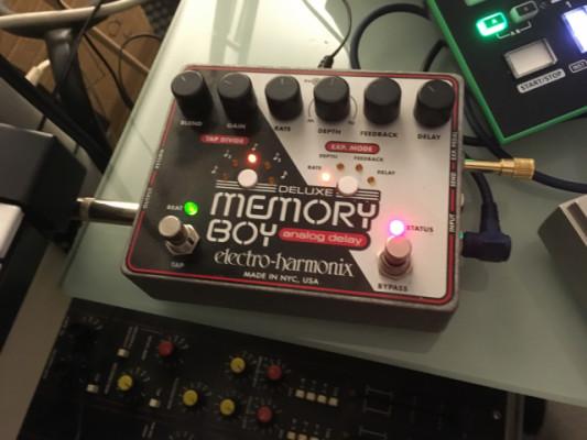 Electro harmonix memory boy Deluxe