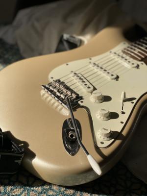 Fender stratocaster american standard 2007