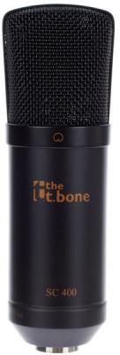 T bone SC 400