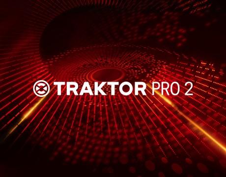 Traktor Pro 2 Original