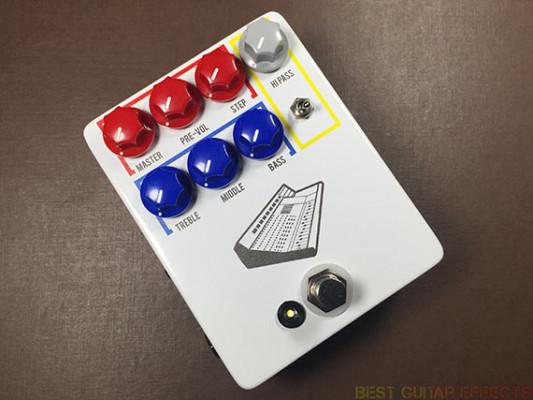 Compro pedal JHS Pedals Colour Box