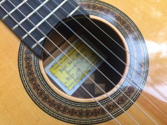 guitarra Jose Luis Marin