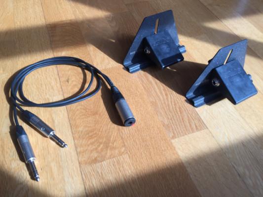 Trigger para pedal bateria Triggera KRigg v3
