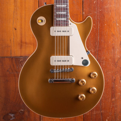 COMPRO Gibson Les Paul Standard 50's P90