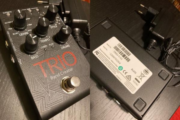 TRIO Band Creator (cambiado)