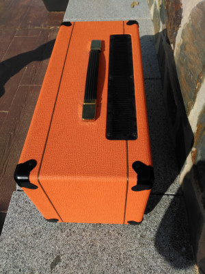 ORANGE  or50 40th or guitarra o ampli