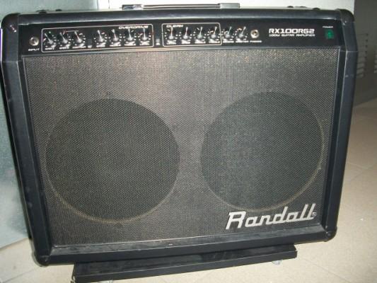 """Randall RX100RG2 100W 2x12"""""""