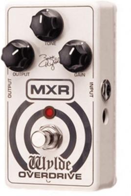 MXR Wylde Overdrive