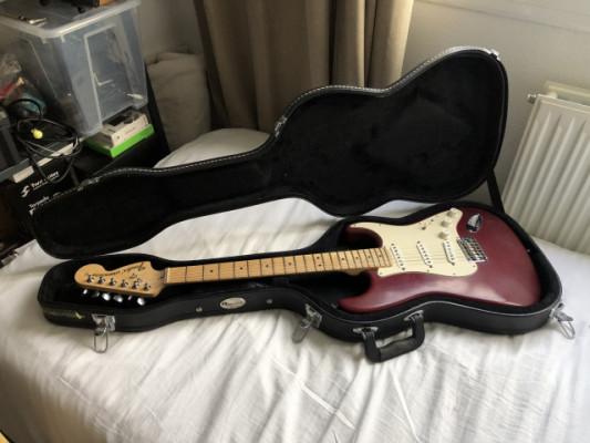 Fender Highway One Stratocaster USA 2008